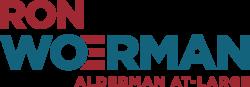 Ron Woerman Alderman At Large